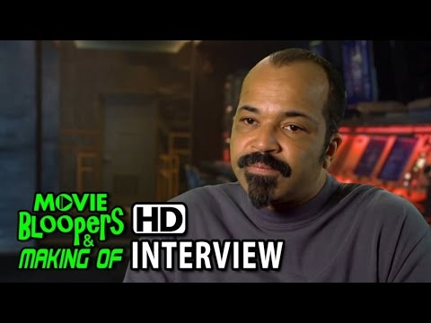 The Hunger Games: Mockingjay  Part 1 2014   Jeffrey Wright Beetee