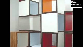 Shelving Cubes Collection
