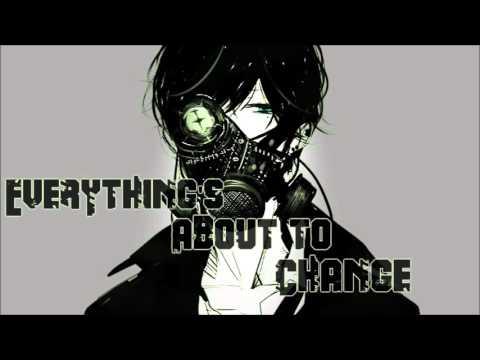 Nightcore War Of Change 1 hour version