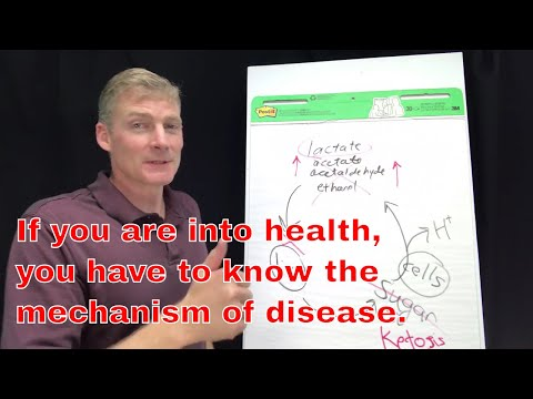 You have to know this if you are into health in any way.