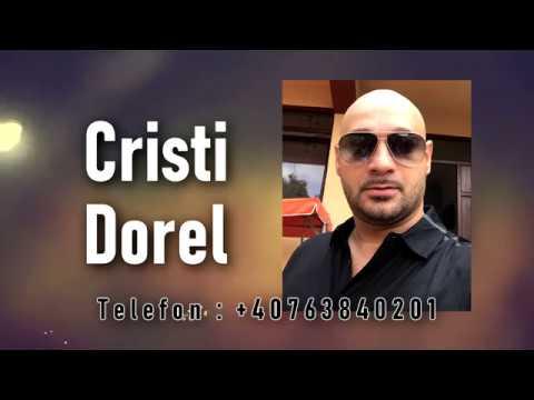 Cristi Dorel - Nu da nas la nici un fraier ( Oficial Audio ) HiT 2018