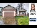 3604 Bernard Av NE, Albany, OR Presented by JANEL HOFFMANN.