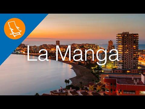 La Manga - A paradise between two seas
