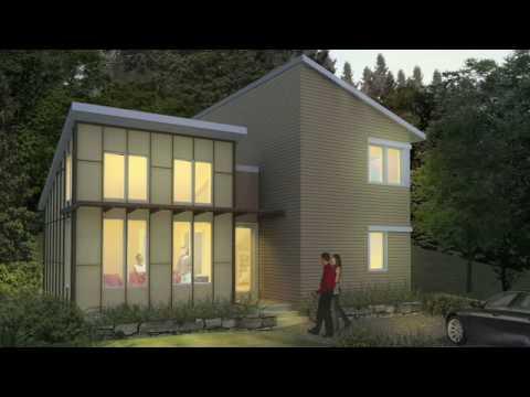 Karen's Habitat for Humanity Home