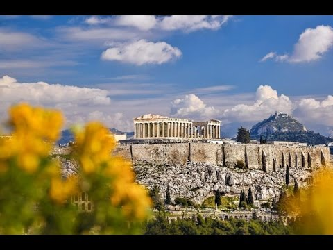 Thumbnail: Experience Greece with Travel Channel - City Break