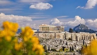 Experience Greece with Travel Channel - City Break