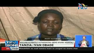 Ivan Obade afariki kabla ya kupata uboho wa mfupa ili kutibu leukemia