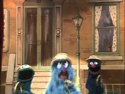 Sesame Street's 25th Birthday A Musical Celebration! Part 4 thumbnail