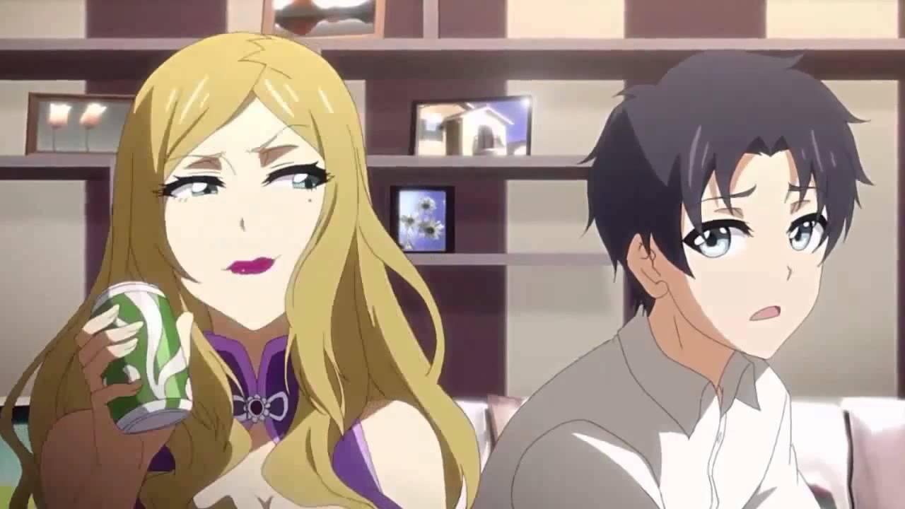 Cupid S Chocolate Anime Ep