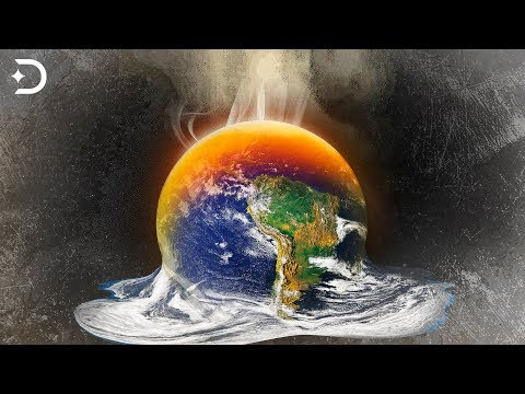 What If We Don't Stop Global Warming?