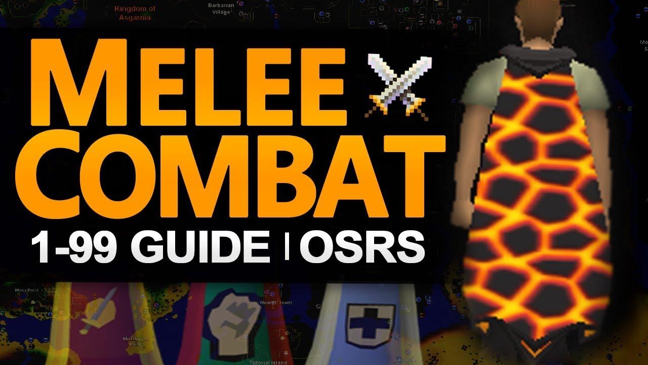 Osrs Combat Guide - Ideas de diseño para el hogar, color y