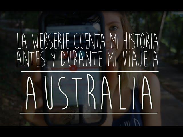 #LaBecaDeMiVida Ep.1 - ¡¿Me Voy a Australia?!