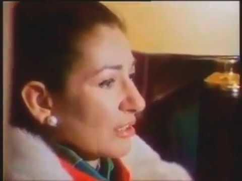 Maria Callas, Privat
