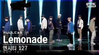 Download [안방1열 직캠4K] 엔시티 127 'Lemonade' 풀캠 (NCT 127 Full Cam)│@SBS Inkigayo_2021.09.19.