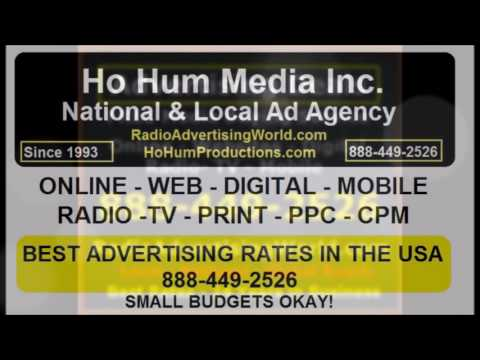 Washington DC remnant ad rates   Radio   TV   Online display