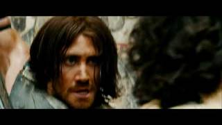 PRINCE OF PERSIA TRAILER ITALIANO