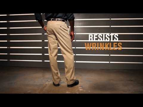The Stain Defender Khaki from Dockers®