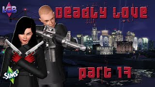 The Sims 3: Deadly Love Part 17 Snitchin' Pays