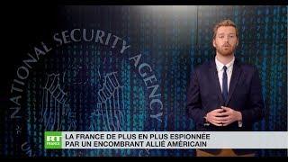 Espionnage économique américain : la France peine à lancer la contre-offensive