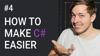 4: Help Yourself When Writing C# | VS Object Browser | C# Tutorial For Beginners | C Sharp Tutorial