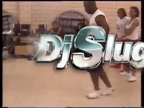 DJ Slugo - What What