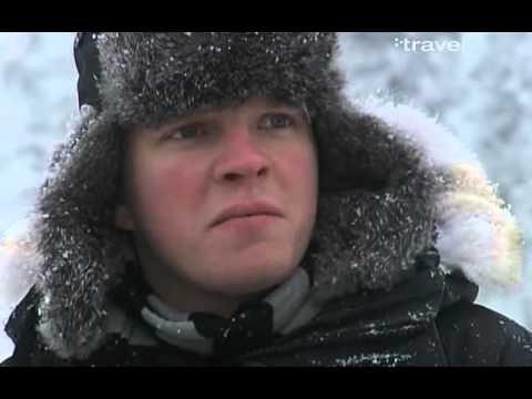 Chef Abroad S01e10 Ice hotel Sweden
