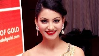 Urvashi Rautela Launches Bond of Gold Website