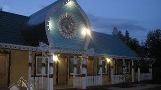 видео отдых в новосибирской области