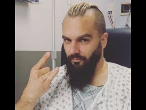 Killswitch Engage vocalist Jesse Leach recovering from successful surgery!