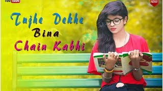Download Lagu Tujhe Dekhe Bina Chain kabhi Bhi Nhi Aata | Latest song | Sunil Kirade MP3