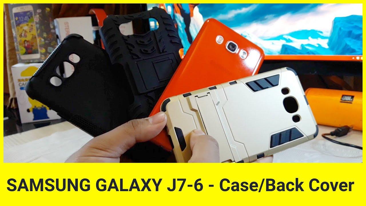 cover samsung j7 6