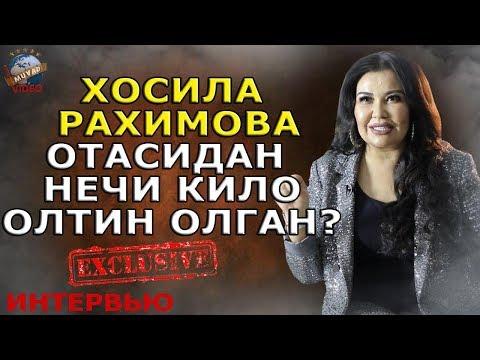 Hosila Rahimova - Yigitlar Bilan Kurashgani, Otasining To'ydan Oldingi Sharti Va Turkiyadagi Biznesi