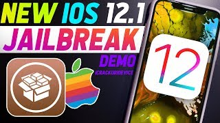 iOS 12.1 Jailbreak Demo! NEW iOS 12 Exploits: 12.0.1 Jailbreak Soon?