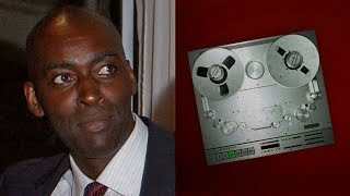 Michael Jace's Father-in-Law's 911 Call -- 'He Shot April' | TMZ