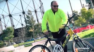 Ο Φάνης Ποδηλάτης στο netwix.gr