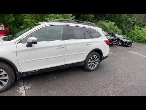 2016 Subaru Outback Troy, Albany, Schenectady, Clifton Park, Latham, NY 5730Z