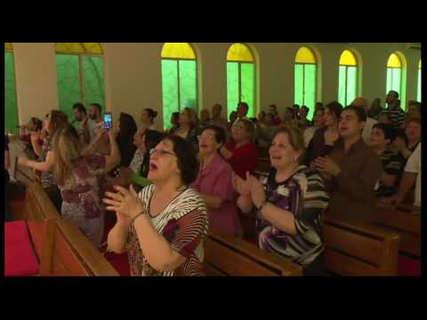 Alliance Church Baghdad Live Stream