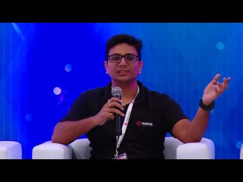 GMASA 2016 Bangalore: Panel Discussion - The Road Towards Mobile Only Content Distribution