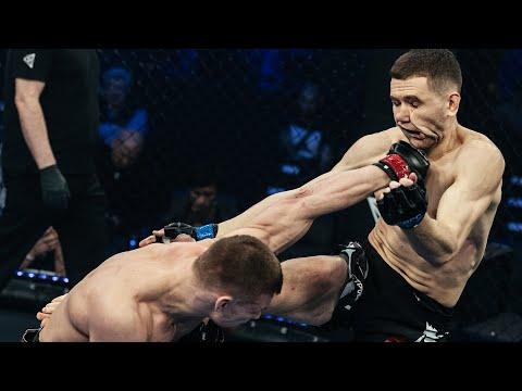Денис Измоденов vs Кирилл Крюков / Denis Izmodenov vs Kirill Krukov
