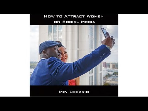 How to Attract Hot Chicks On Social Media | The Guide to Getting Women on Instagram & Facebook