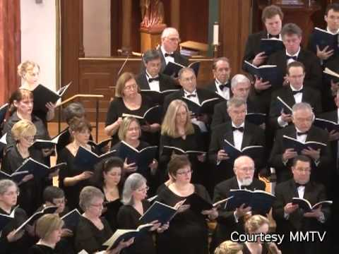 Rutter Requiem: Out of the Deep (Psalm 130)