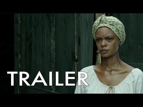 Krotoa Official Trailer (2017)