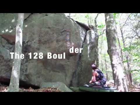 Cape Ann Bouldering