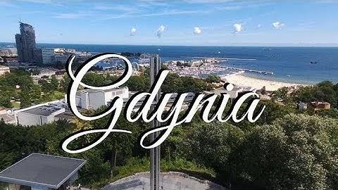 Gdynia 2019 I 4K