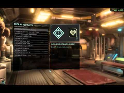 XCOM 2: Гайд по Развитию Базы, Персонажей и Отряда