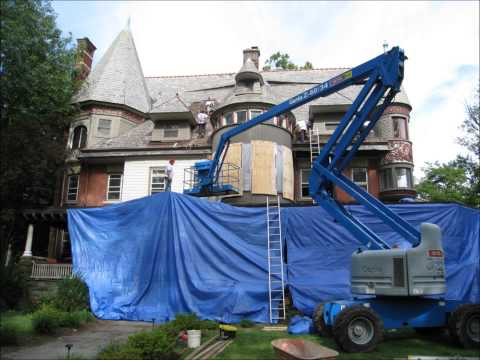Dreamstar Commercial Roofing Company in New Jersey (NJ)