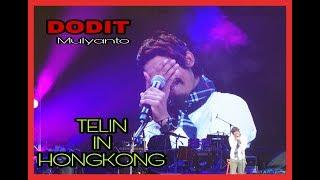 DODIT MULYANTO #KONSER SATU UNTUK SEMUA #TELIN IN HONGKONG #BIKIN VAPPPEEEERRRR