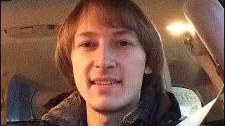 Трансляция 15.01.18 видео-блог Павла Уханова