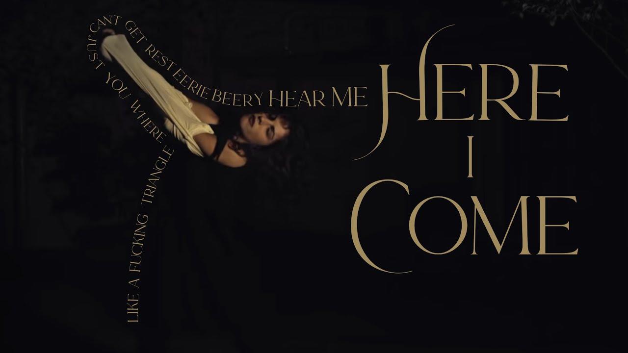 Download Katherina Tsirakis – Here I Come (OfficialVideo)