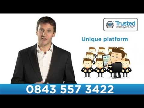 Trusted Car Buyers by The Video Advert Company